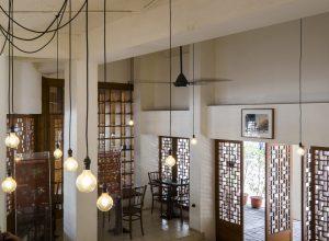 LokasiPantjoran Tea House Jakarta